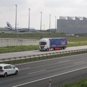 Landverkehr Loth Spedition