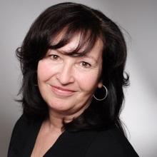 Frau Sylvia Feistel