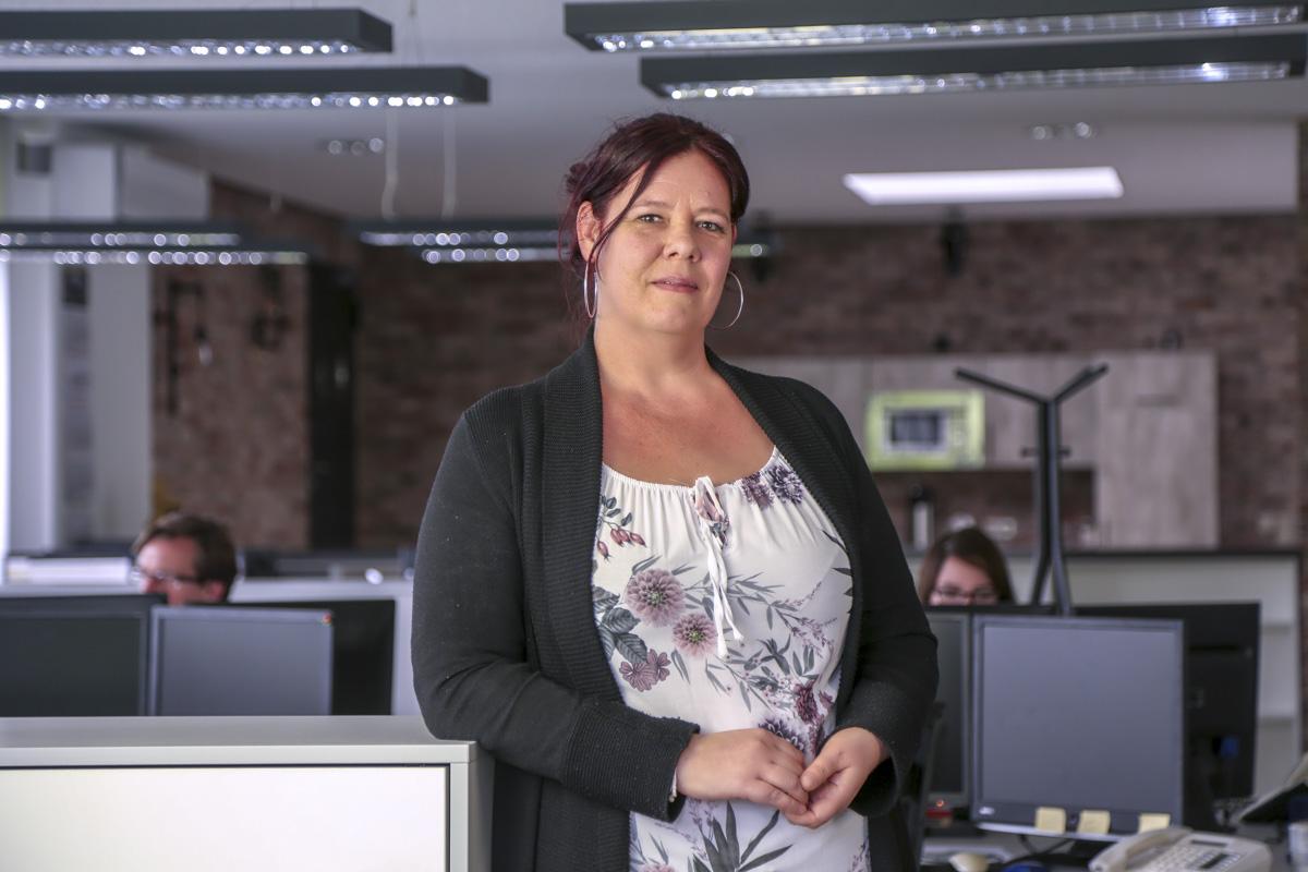 Frau Manja Tansinne