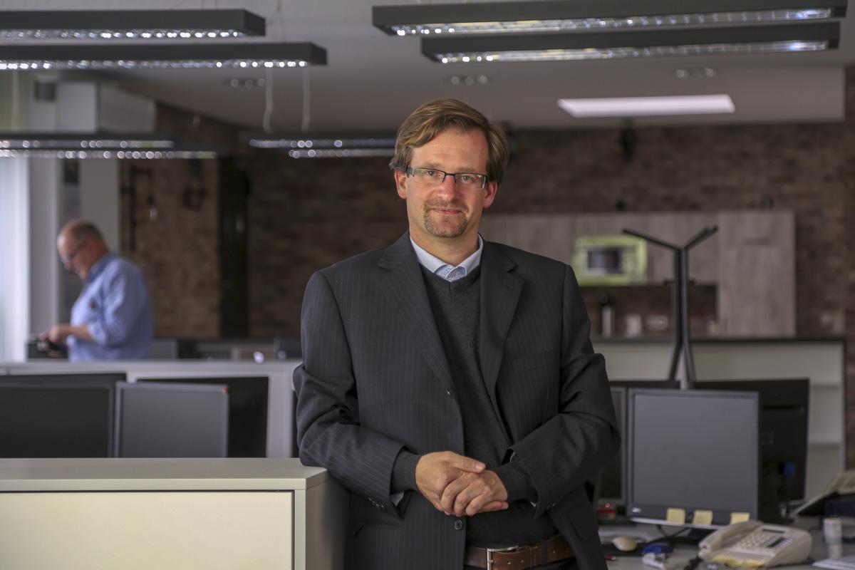 Herr François Richard